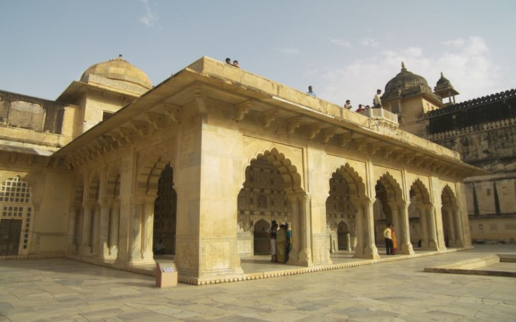 Amber-Fort-Diwan-i-Khas